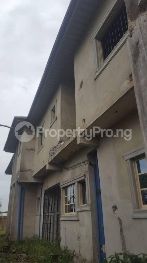 10 bedroom Hotel/Guest House Commercial Property for sale ikot akpanabia, uyo akwaibom state Uyo Akwa Ibom - 4