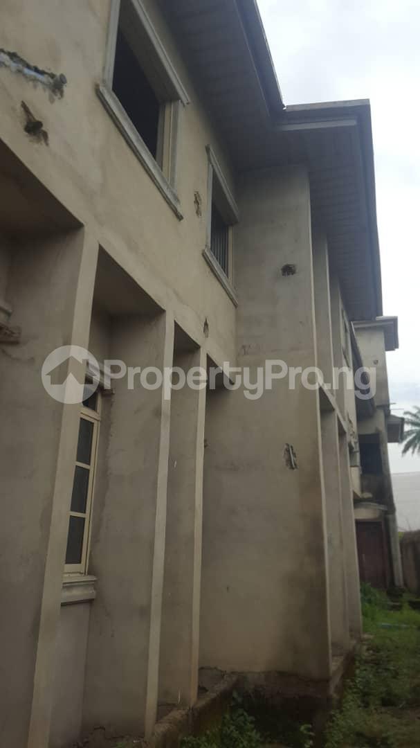 10 bedroom Hotel/Guest House Commercial Property for sale ikot akpanabia, uyo akwaibom state Uyo Akwa Ibom - 6