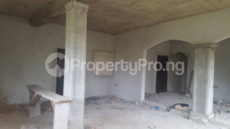 10 bedroom Hotel/Guest House Commercial Property for sale ikot akpanabia, uyo akwaibom state Uyo Akwa Ibom - 1