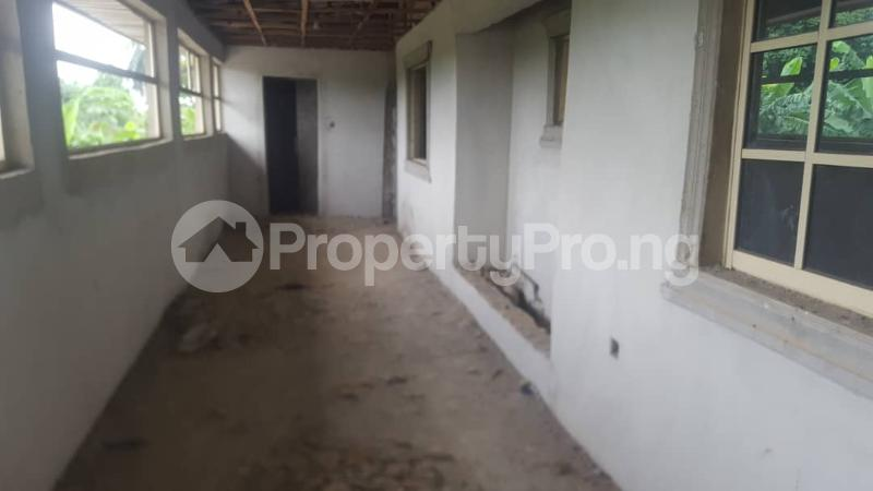 10 bedroom Hotel/Guest House Commercial Property for sale ikot akpanabia, uyo akwaibom state Uyo Akwa Ibom - 0