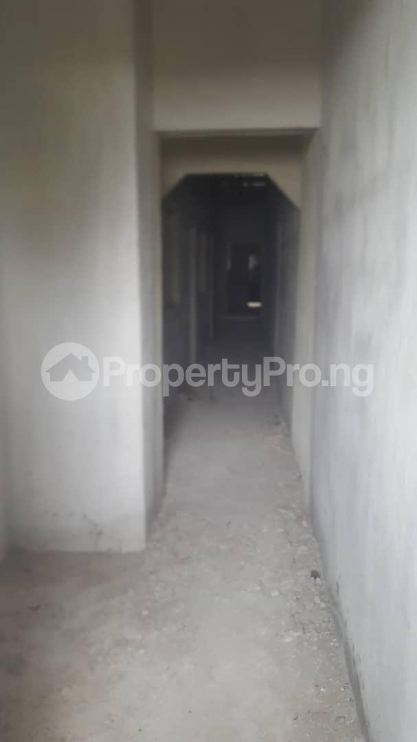 10 bedroom Hotel/Guest House Commercial Property for sale ikot akpanabia, uyo akwaibom state Uyo Akwa Ibom - 7