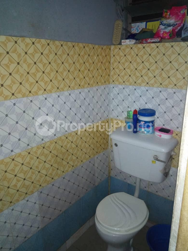 10 bedroom Self Contain for sale Direct Opposite Owo Polytechnic Owo Ondo - 2