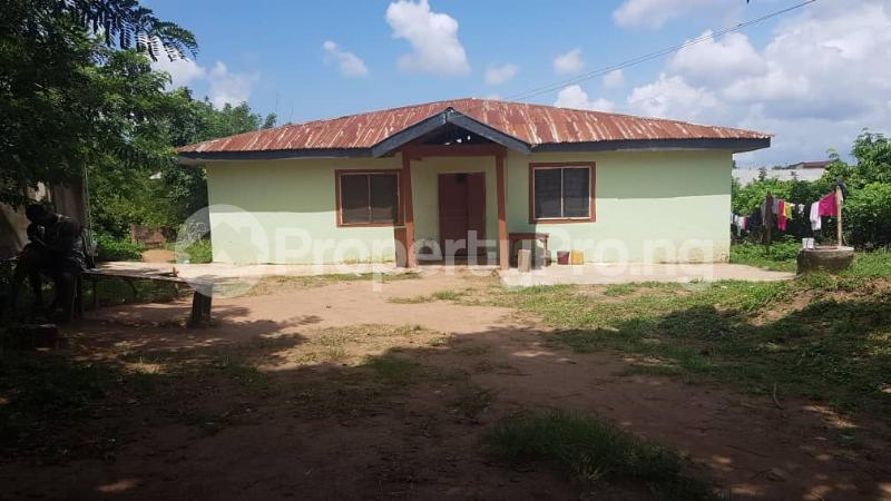 10 bedroom Self Contain for sale Direct Opposite Owo Polytechnic Owo Ondo - 0