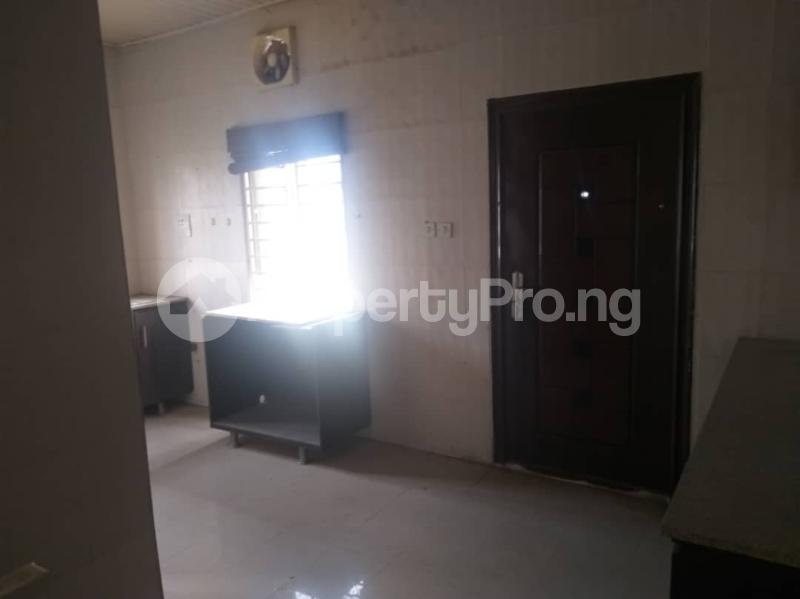 3 bedroom Blocks of Flats House for rent Ikeja GRA Ikeja GRA Ikeja Lagos - 11