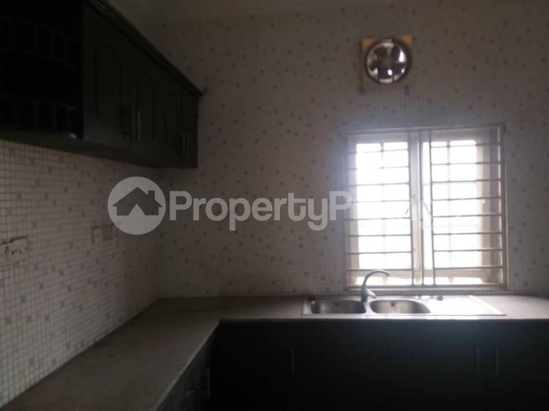 3 bedroom Blocks of Flats House for rent Ikeja GRA Ikeja GRA Ikeja Lagos - 0