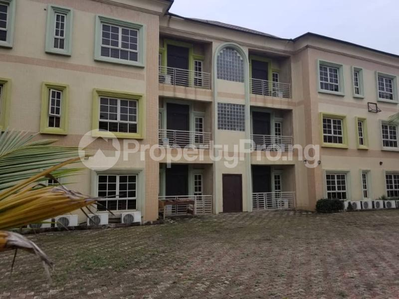 3 bedroom Blocks of Flats House for rent Ikeja GRA Ikeja GRA Ikeja Lagos - 29