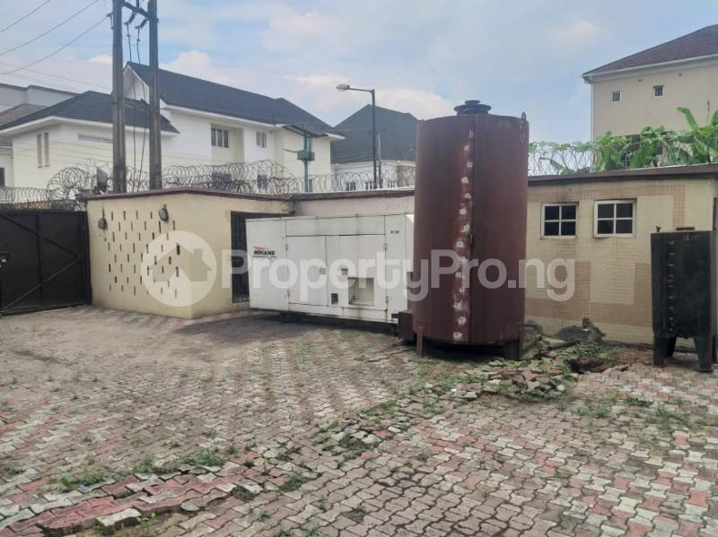 3 bedroom Blocks of Flats House for rent Ikeja GRA Ikeja GRA Ikeja Lagos - 21