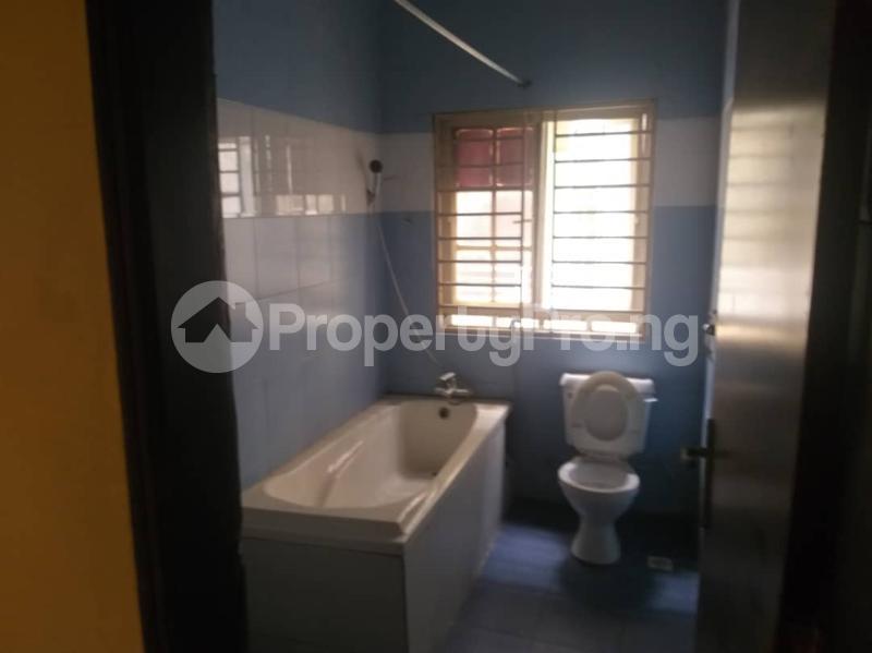 3 bedroom Blocks of Flats House for rent Ikeja GRA Ikeja GRA Ikeja Lagos - 6