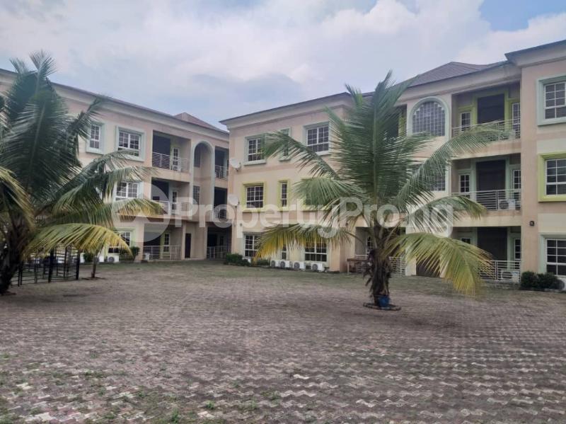 3 bedroom Blocks of Flats House for rent Ikeja GRA Ikeja GRA Ikeja Lagos - 12