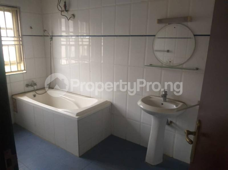 3 bedroom Blocks of Flats House for rent Ikeja GRA Ikeja GRA Ikeja Lagos - 24
