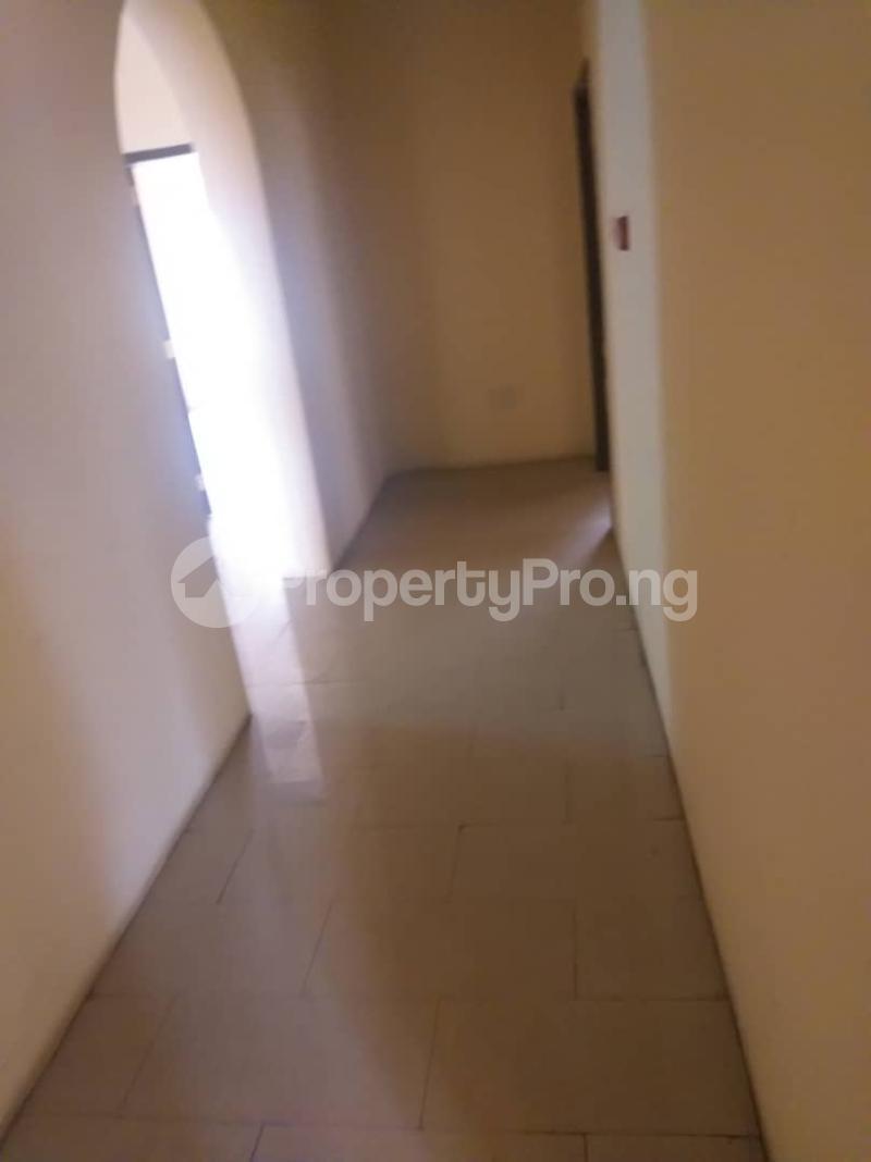 3 bedroom Blocks of Flats House for rent Ikeja GRA Ikeja GRA Ikeja Lagos - 1