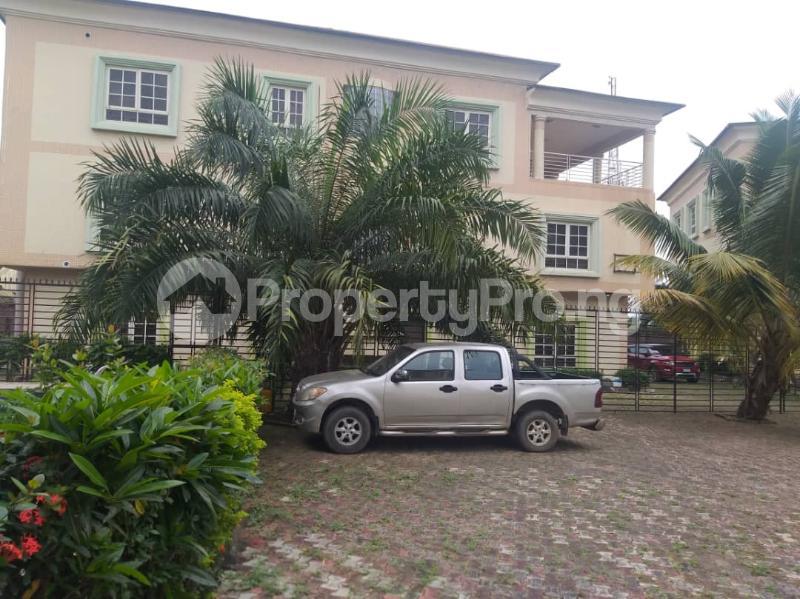 3 bedroom Blocks of Flats House for rent Ikeja GRA Ikeja GRA Ikeja Lagos - 28