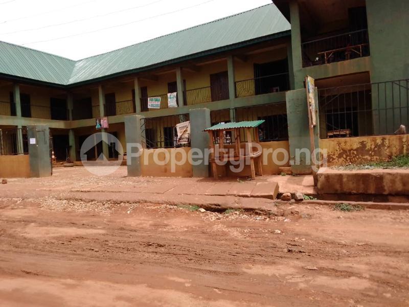 Shop for sale :adebayo Alao Akala Road,kute Ibadan Lagelu Oyo - 3