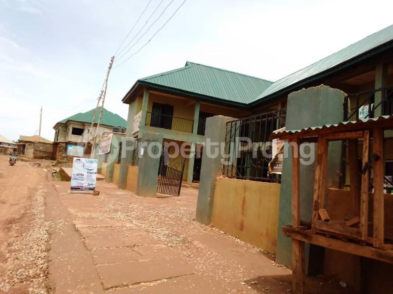 Shop for sale :adebayo Alao Akala Road,kute Ibadan Lagelu Oyo - 0