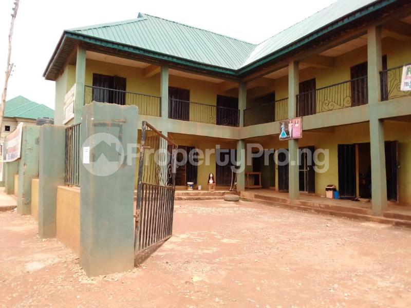 Shop for sale :adebayo Alao Akala Road,kute Ibadan Lagelu Oyo - 4