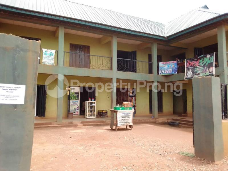 Shop for sale :adebayo Alao Akala Road,kute Ibadan Lagelu Oyo - 5