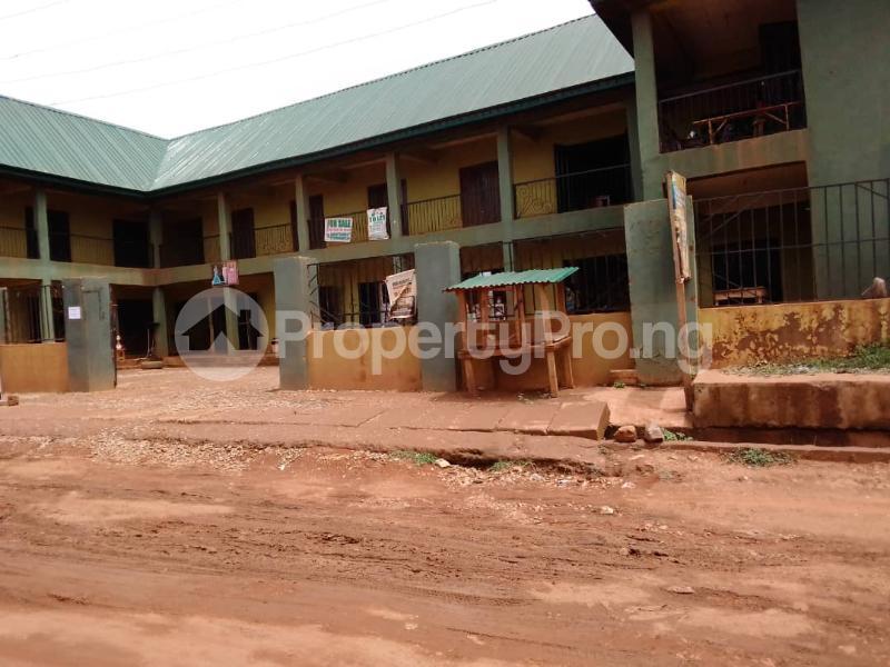 Shop for sale :adebayo Alao Akala Road,kute Ibadan Lagelu Oyo - 1