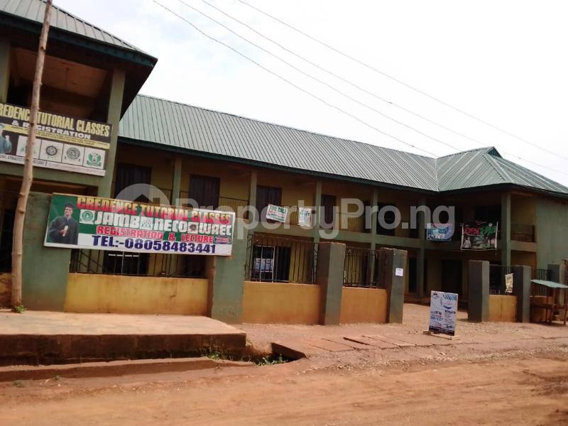 Shop for sale :adebayo Alao Akala Road,kute Ibadan Lagelu Oyo - 2