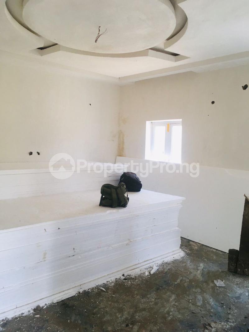 3 bedroom Semi Detached Duplex for sale Beside Kings Court Estate Jabi, Airport Road Junction Jabi Abuja - 3