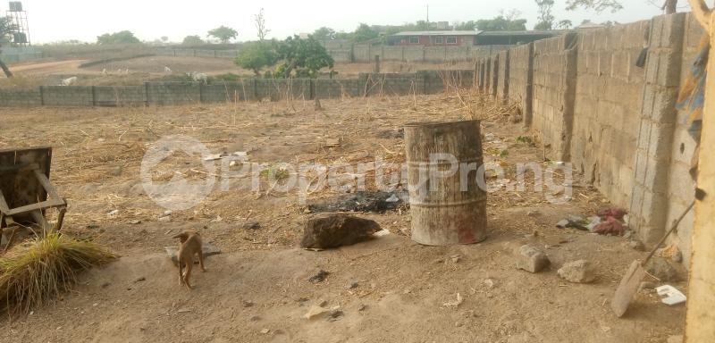 Commercial Land for sale Airport Road, Lugbe Abuja. Lugbe Abuja - 0