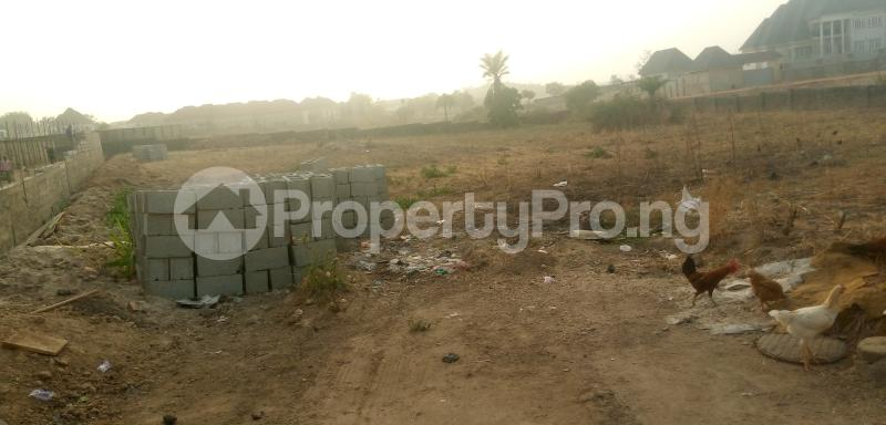 Commercial Land for sale Airport Road, Lugbe Abuja. Lugbe Abuja - 1