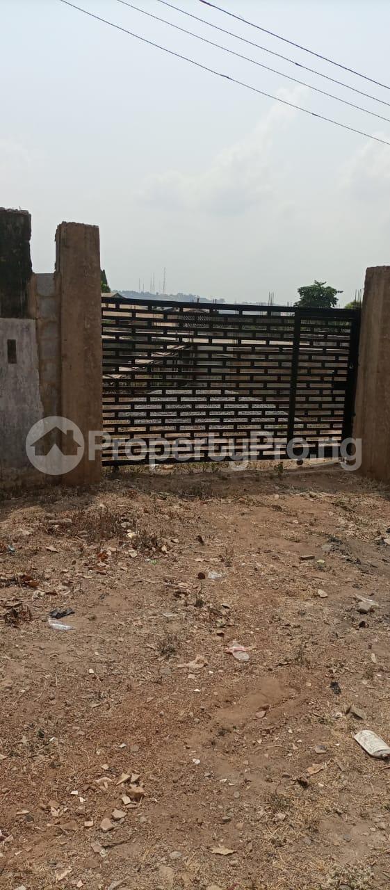 Residential Land Land for sale  Onireke road ibadan    Ibadan Oyo - 1