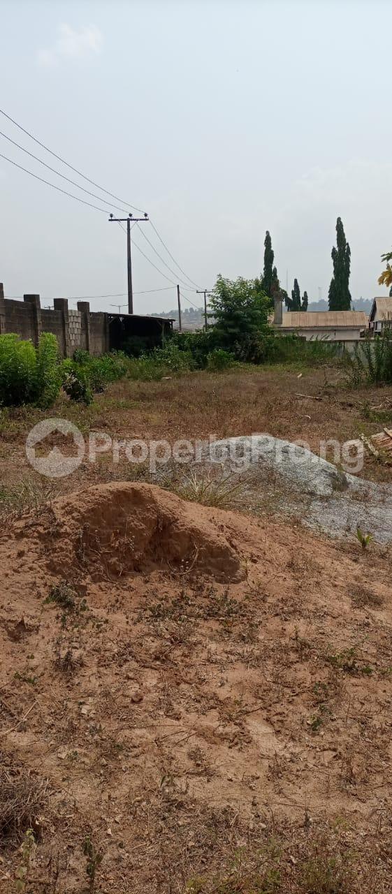 Residential Land Land for sale  Onireke road ibadan    Ibadan Oyo - 2