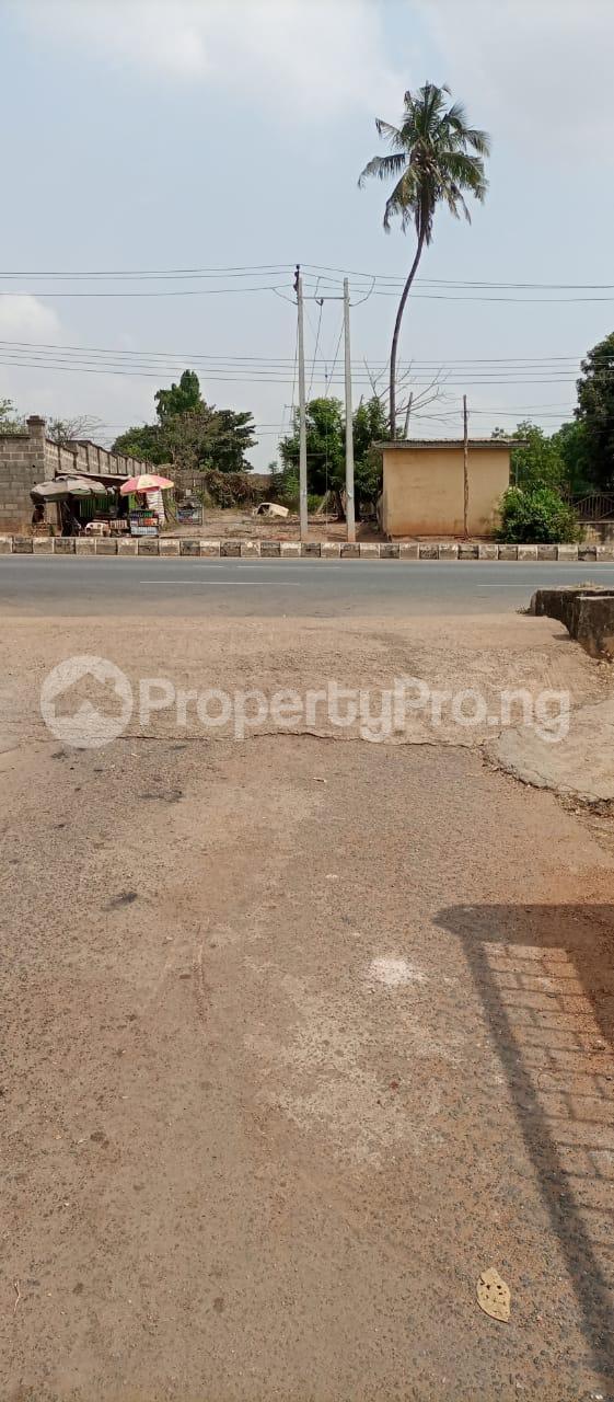Residential Land Land for sale  Onireke road ibadan    Ibadan Oyo - 3