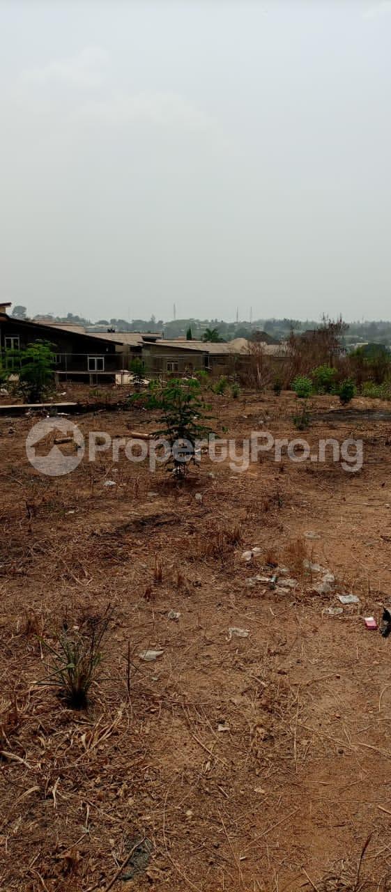 Residential Land Land for sale  Onireke road ibadan    Ibadan Oyo - 0