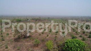 Commercial Land for sale Ilorin Kwara - 1