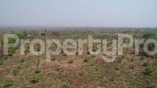 Commercial Land for sale Ilorin Kwara - 0