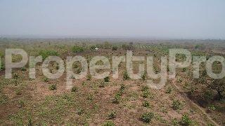 Commercial Land for sale Ilorin Kwara - 5