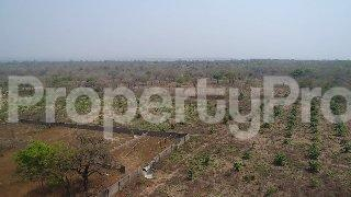 Commercial Land for sale Ilorin Kwara - 3