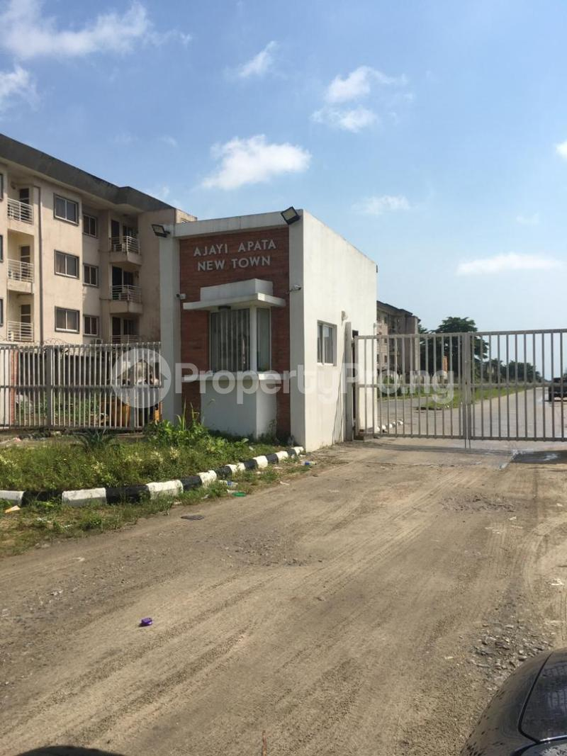Residential Land Land for sale Ajayi Apata Estate, Beside Crown Estate Crown Estate Ajah Lagos - 1