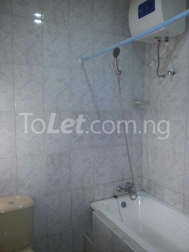 3 bedroom Flat / Apartment for rent Dideolu Estate. Ikeja Ikeja Lagos - 5