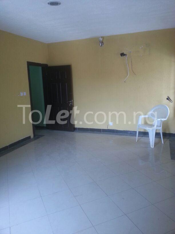 3 bedroom Flat / Apartment for rent Dideolu Estate. Ikeja Ikeja Lagos - 2