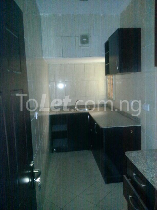 3 bedroom Flat / Apartment for rent Dideolu Estate. Ikeja Ikeja Lagos - 3