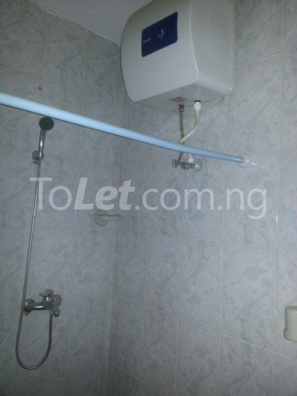 3 bedroom Flat / Apartment for rent Dideolu Estate. Ikeja Ikeja Lagos - 4