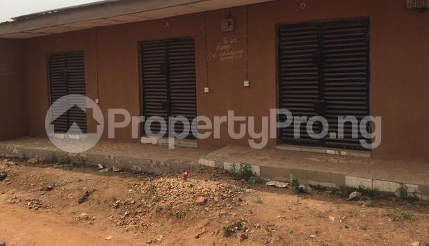 Self Contain for sale Opposite Futa Gate Akure Ondo - 2