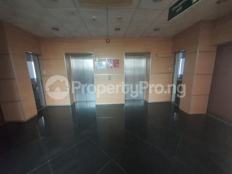 Office Space for rent Victoria Island Lagos - 7