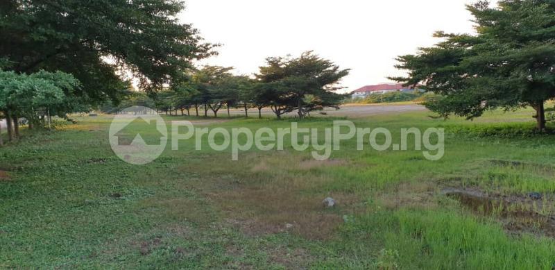 Commercial Land for sale Along Shehu Yar'adua Way. Kado Abuja - 4
