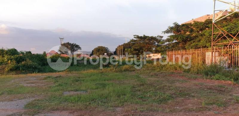 Commercial Land for sale Along Shehu Yar'adua Way. Kado Abuja - 1