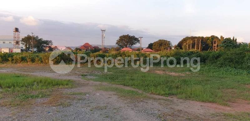 Commercial Land for sale Along Shehu Yar'adua Way. Kado Abuja - 0