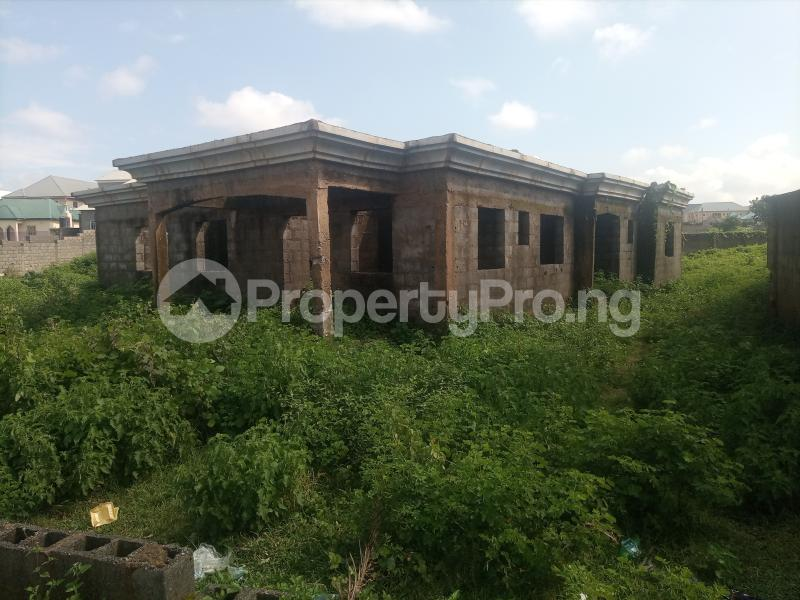 Residential Land for sale Lugbe, After Premier Academy By Patmos Academy Lugbe Abuja - 1