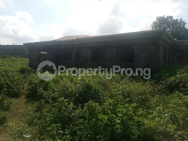 Residential Land for sale Lugbe, After Premier Academy By Patmos Academy Lugbe Abuja - 4