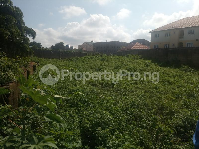 Residential Land for sale Lugbe, After Premier Academy By Patmos Academy Lugbe Abuja - 5