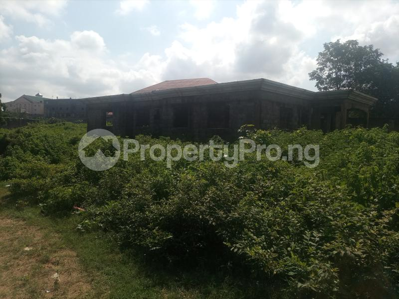 Residential Land for sale Lugbe, After Premier Academy By Patmos Academy Lugbe Abuja - 2