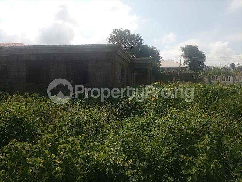 Residential Land for sale Lugbe, After Premier Academy By Patmos Academy Lugbe Abuja - 3