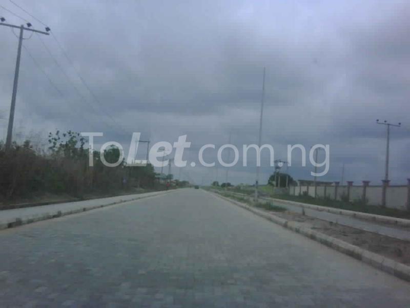 Land for sale Sangotedo Lekki Exp Way Lekki Lekki Lagos - 1