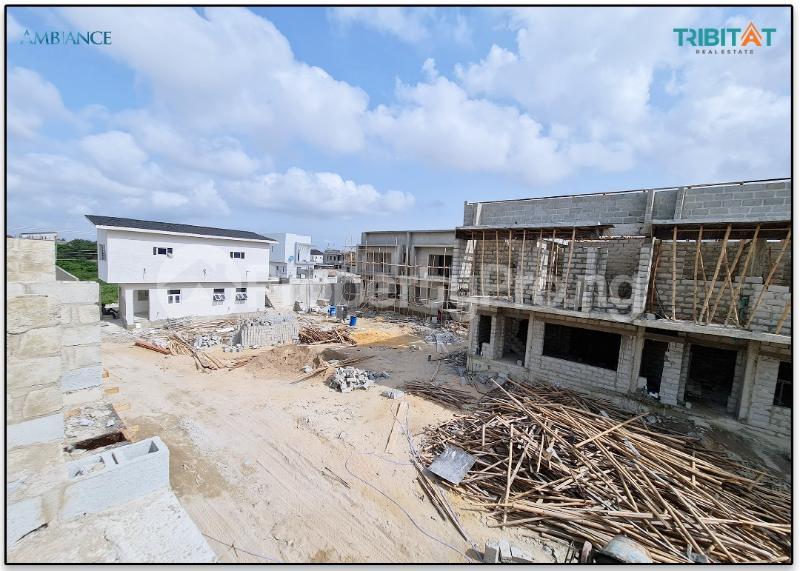 4 bedroom Detached Duplex House for sale Abraham adesanya estate Ajah Lagos - 8